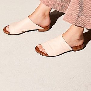 Free People Shore Thing Sandal